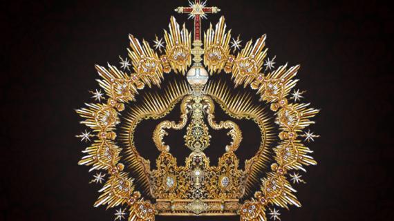 El orfebre Juan Borrero realizará la nueva corona de María Santísima del Refugio
