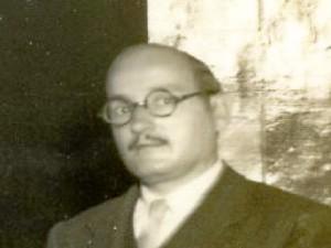El onubense Diego Díaz Hierro fue conocido principalmente por su faceta de historiador.