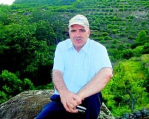 Feliciano Robles es el autor de esta wiki de Onubenses ilustres.