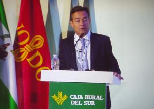 Ricardo Martínez explicó hacia dónde se dirige la economía española.