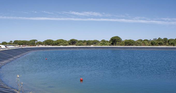 Huelva contará la próxima campaña con 196 hectómetros cúbicos de agua para abastecimiento, riego y uso industrial