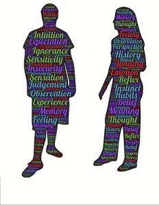 Heider fue el primer psicólogo que, desde la psicología social, estudió la forma en que interpretamos la realidad con su conocida Teoría de la atribución./Foto: pixabay.com.