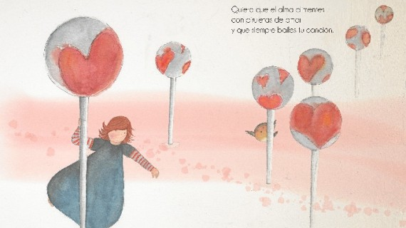 La escritora Teresa Suárez y la ilustradora Francisca Alfonso presentan el cuento ilustrado 'Carta de Deseos'