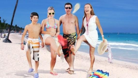 'Vacaciones en familia' y 'Teresa', películas de apertura y cierre de la 41 edición del Festival de Cine Iberoamericano