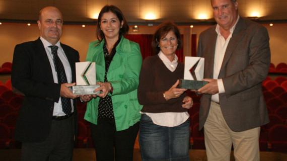 Creados los premios 'Villa de Cartaya' en el marco del X Festival de Teatro de Otoño
