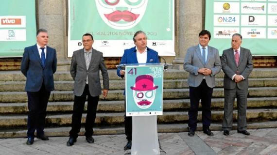 El Festival de Cine Iberoamericano de Huelva sube el telón