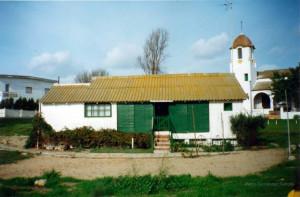 La Casa del Guarda de la R.T.C.L. Foto: Pablo Fernández Rebollo
