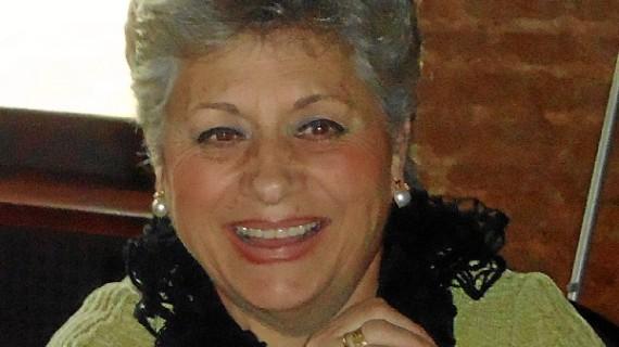 Marisol Villaverde, un ejemplo de cómo anteponer el bienestar de los demás a nosotros mismos con la mejor de las sonrisas