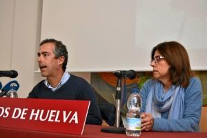 Los arquitectos piden la conservación y protección del inmueble. / Foto: Pablo Sayago.