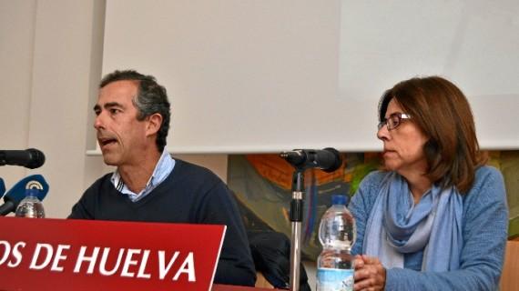 El COAH se suma al movimiento para salvar la Casa del Guarda de Punta Umbría