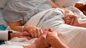 El perfil de los enfermeros en Huelva es en su mayoría una persona joven. / Foto: www.aciprensa.com