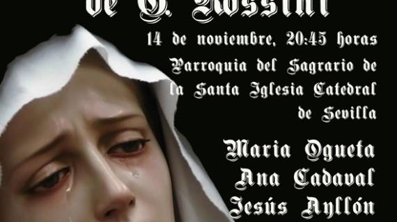 La Orquesta Joven Onubense ofrece un concierto en la Catedral de Sevilla