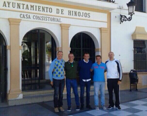 Huelva 2016 cierra las tres pruebas que se disputarán en Hinojos