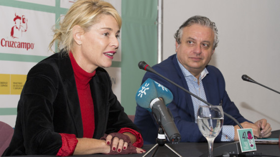 """Belén Rueda recibirá el Premio Ciudad de Huelva con """"mucha ilusión"""" por ser un Festival """"muy especial"""""""
