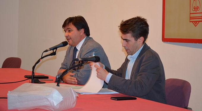 El Ayuntamiento, propietario del 23% de las acciones del Recre a través de Huelva Deporte, tiene la capacidad de exigir la celebración de la Junta de Accionistas.
