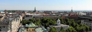 Su vinculación con Helsinki se remonta a más de 20 años atrás.