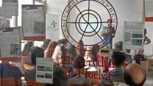 La Onubense abre sus puertas a estudiantes de Bachillerato.