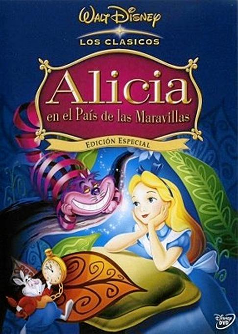 'Alicia en el País de las Maravillas' salta de la gran