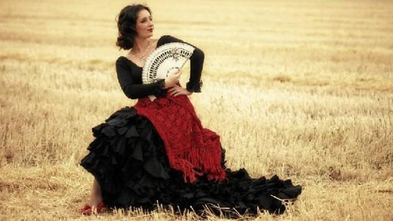 Carmen Benjumea ofrece un concierto a beneficio del Economato Resurgir