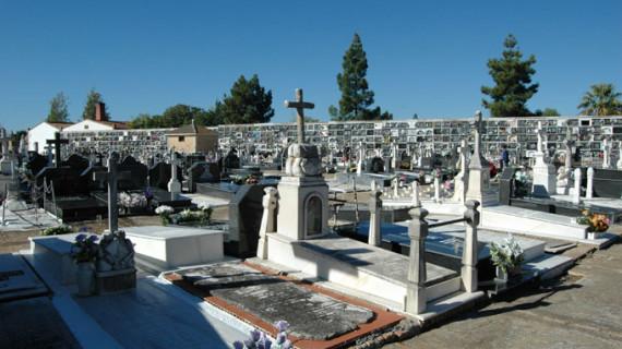 Recorrer el cementerio de la Soledad o conocer Tejada la Vieja, propuestas para este fin de semana de verano