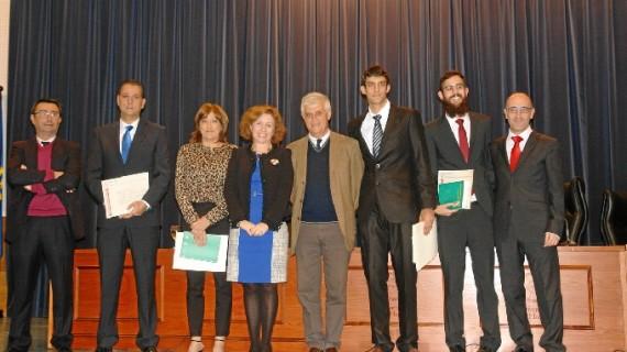 Reconocimientos, teatro y música en el Día de la Facultad de Humanidades