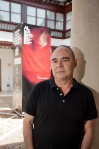 Juan Dolores 'El Chino'. / Foto: www.flickr.com