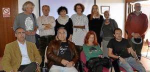 Los Poetas del Guadiana y Onubenses de Hoy.