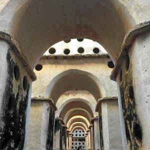 Fue declarado Lugar de Interés Etnológico en 2003. /  Foto: Agustín P. Figuereo.