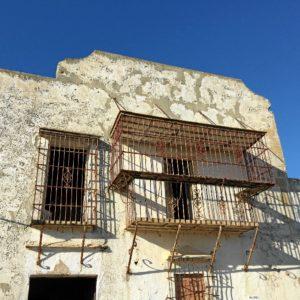Un lugar que forma parte del patrimonio de la provincia de Huelva.