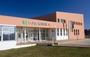 Escuela de Hostelería de Islantilla.