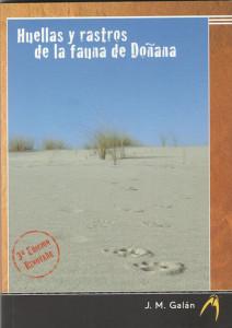Galán ha publicado varias ediciones de su guía.