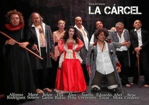 La representación tiene lugar este viernes 13 de noviembre. / Foto: juntadeandalucia.es