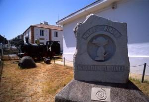 El turismo cultural es una de las principales vías de este patrimonio. / Foto: Museo Minero de Riotinto.