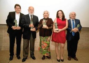 Recientemente también ha sido premiado por la revista de música clásica Codalario. / Foto: Fernando Frade.