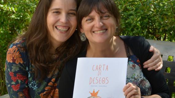El cuento 'Carta de Deseos' de Teresa Suárez y Francisca Alfonso, finalista de los Premios Círculo Rojo