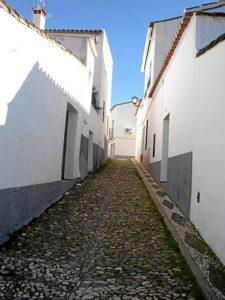 La iniciativa se desarrolla en Arroyomolinos de León. / Foto: www.ayuntamiento.es/arroyomolinos-de-leon.