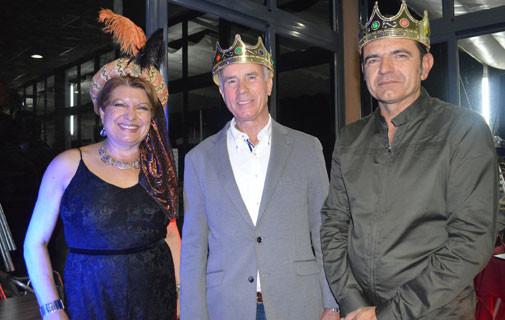 La Cabalgata de El Portil ya tiene coronados a sus Reyes Magos