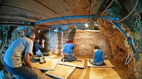 Huelva se sitúa a la cabeza en investigación sobre los neandertales a nivel mundial
