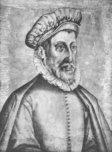 El escritor y humanista Juan de Mal Lara asegura en uno de sus textos que Pompeya nació en Ituci.