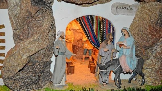 Arranca la programación navideña en Almonte
