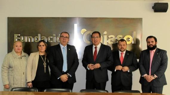 Acordada la restauración del misterio de la Hermandad del Descendimiento de Huelva