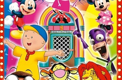 El espectáctulo de animación Canta Fiesta llega a Beas en Navidad
