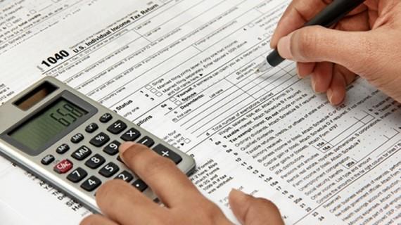 Documentos necesarios para solicitar un préstamo (Documents needed to apply for a loan)