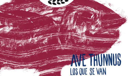 David Robles nos enseña a descubrir el atún en su libro 'Ave Thunnus, los que se van a enamorar de ti, te saludan'