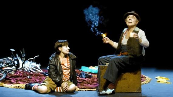 El Teatro 'La Abadía' de José Luis Gómez recibe la Medalla de Oro al Mérito en las Bellas Artes