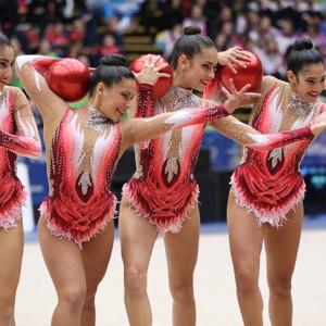 Meritoria también fue la participación de las Juniors en Valladolid.