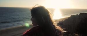La playa de Mazagón también aparece en el videoclip de 'La vida es solo una'.