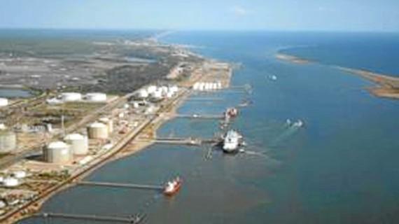 El Puerto de Huelva promociona en Estados Unidos su especialización en graneles líquidos