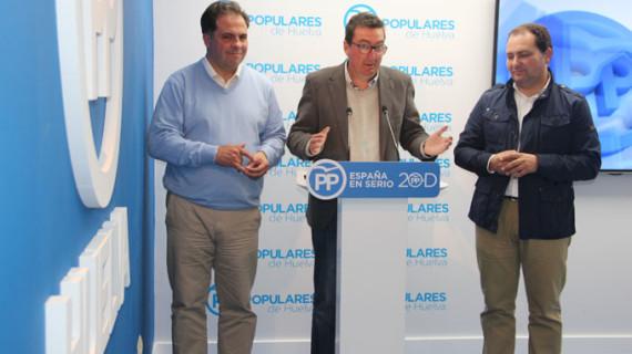 """El PP destaca el """"empate"""" con el PSOE en diputados y su repunte tras las elecciones autonómicas"""