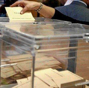 Un total de 20.360 onubenses podrán ejercer este domingo 20 de diciembre su derecho al voto por primera vez en unas elecciones generales.